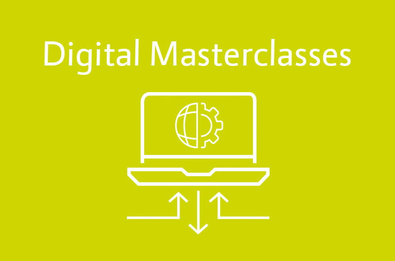 Digital Masterclasses